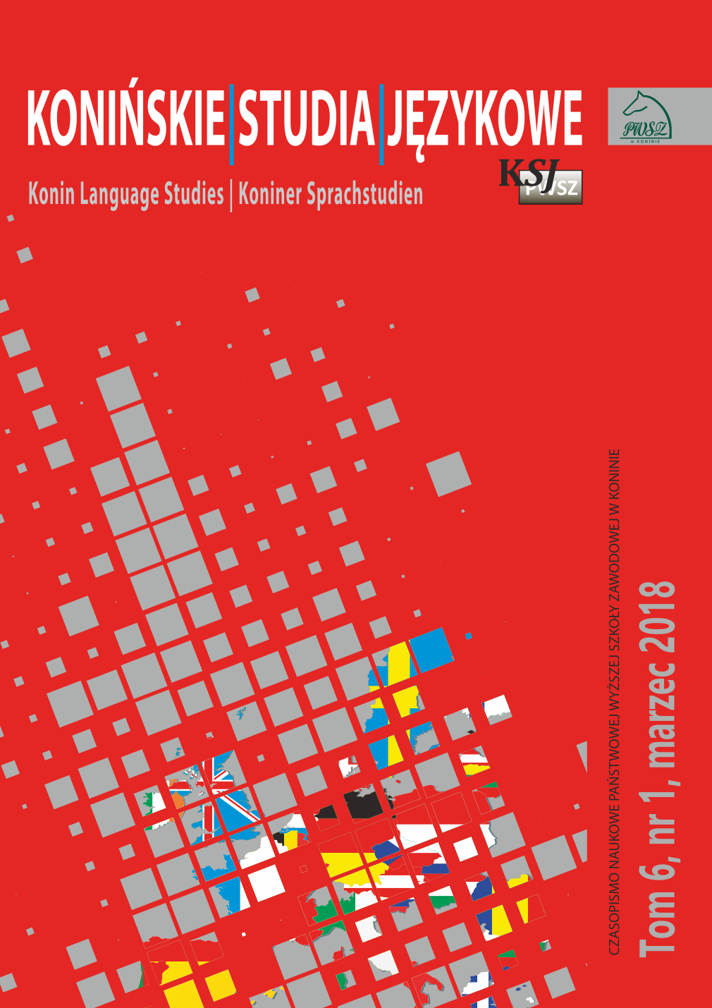 Films – my window to the German speaking world. Considerations on the possibilities for stimulation of intercultural dialogue in GfL-classes by using films Cover Image