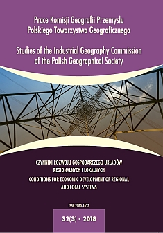 Managing Generational Diversity of Human Resources in the Polish Regional Spatial Context Cover Image