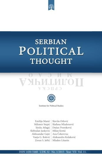 "The Institutional Setting for State Aid Control in Serbia and the Long Road to ""Operational Independence"""
