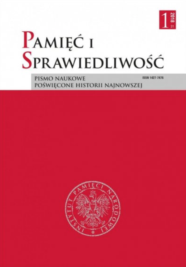 Between Compromise and Action. Polish Conservative Thought and Attempts at Regaining Independence in the 19th Century Cover Image