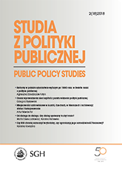 Senior policy in Poland Cover Image
