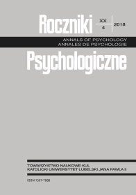 Does mindfulness moderate the relationship between self-reported emotional intelligence and facial expression recognition?