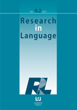 Accommodation of L2 Speech in a Repetition Task: Exploring Paralinguistic Imitation