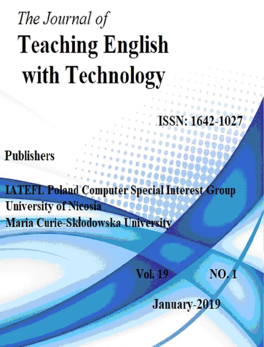 21st CENTURY LEARNING SKILLS AND AUTONOMY: STUDENTS' PERCEPTIONS OF MOBILE DEVICES IN THE THAI EFL CONTEXT