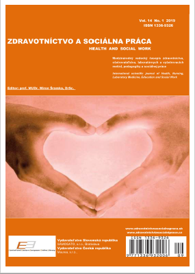 THE PHENOMENON OF ILLEGAL MIGRATION IN SLOVAKIA Cover Image