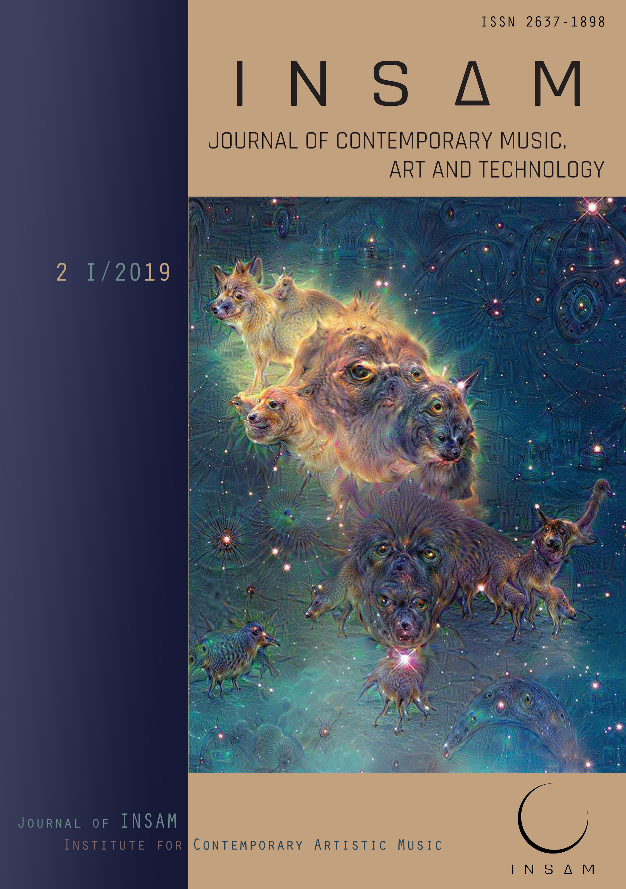 The New Wave of AI Art: Reflections on Artistic and Machine Creativity Cover Image