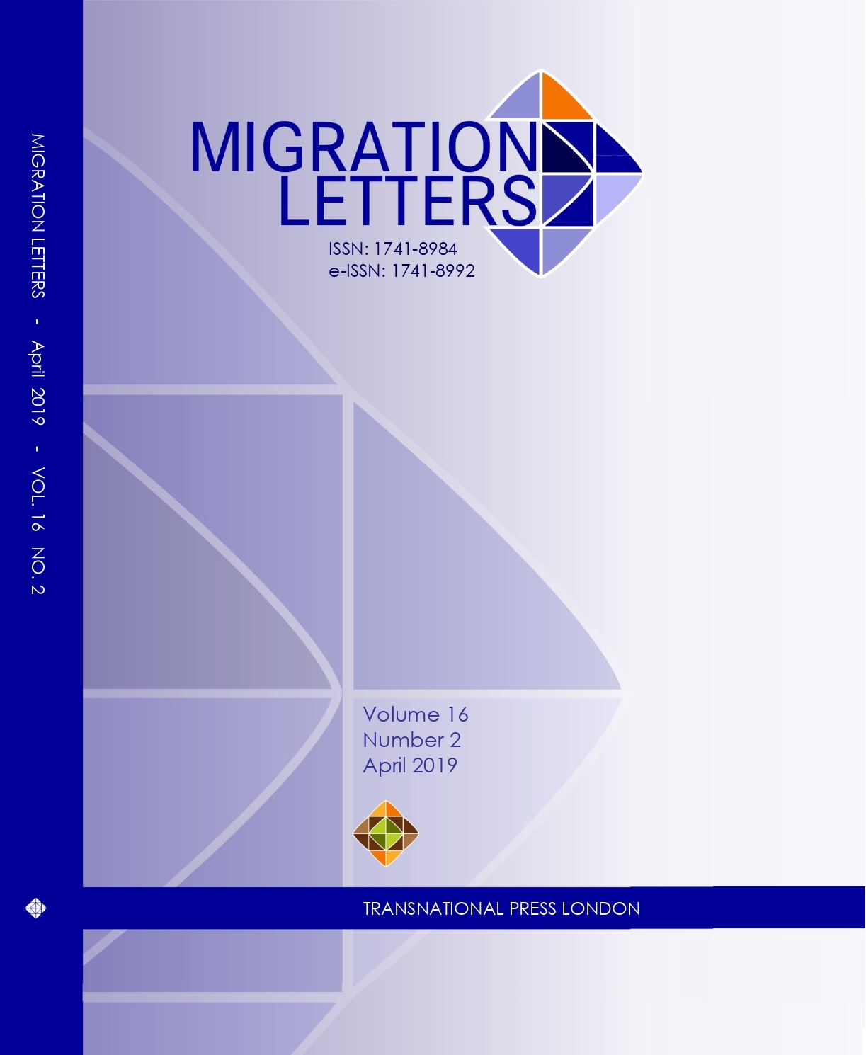 A Life Course Approach to Immigrants' Relocation: Linking Long- and Short-distance Mobility Sequences