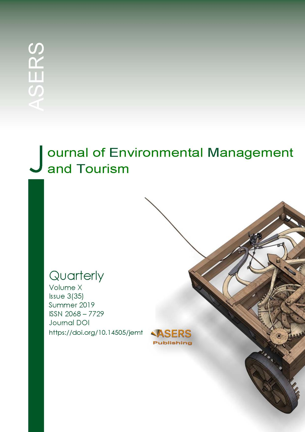 Affected Factors for Solid Waste Management in the Upstream of Watershed and Touristic Area using Analytic Hierarchy Process. A Case Study of Pai District, Thailand