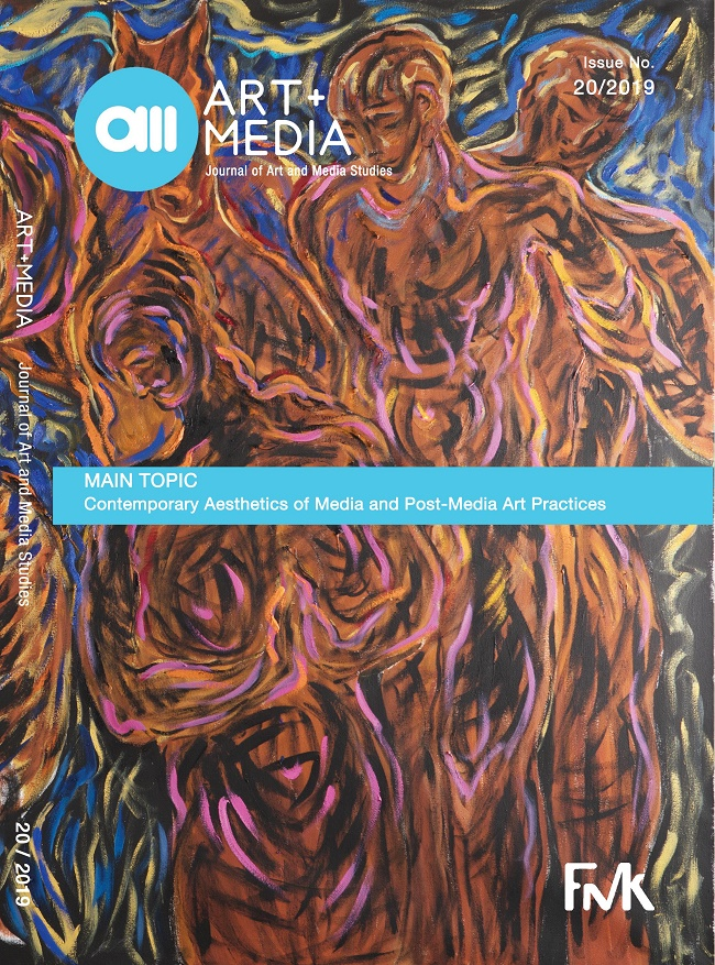 Artworks and the Paradoxes of Media-Transmitted Reality Cover Image