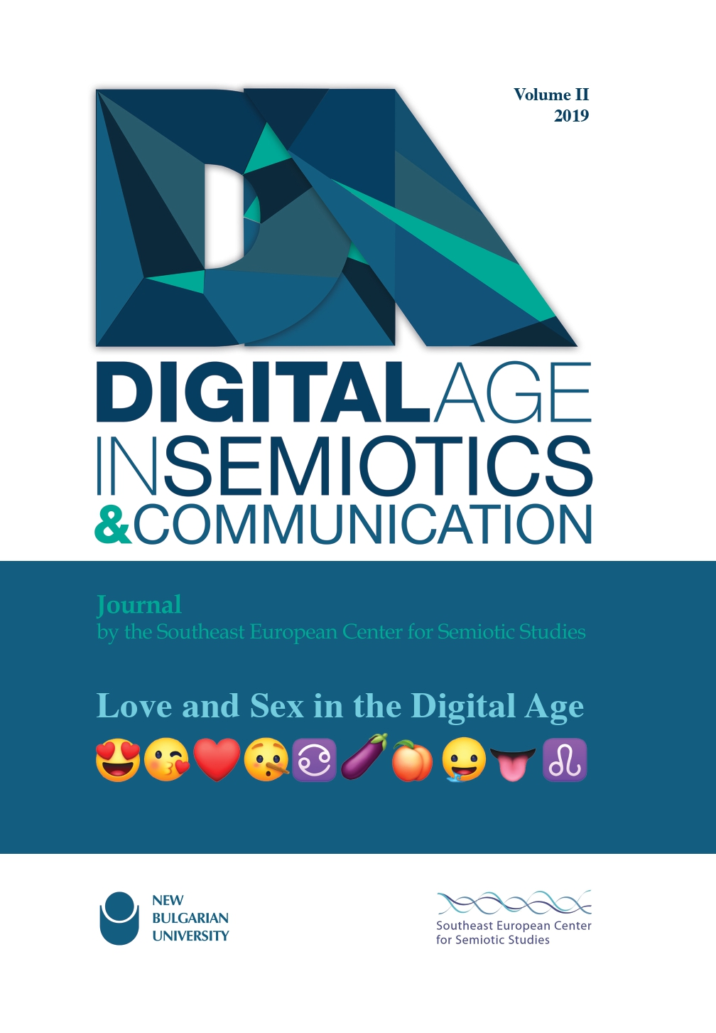 The semiotics of the face in digital dating & A research direction