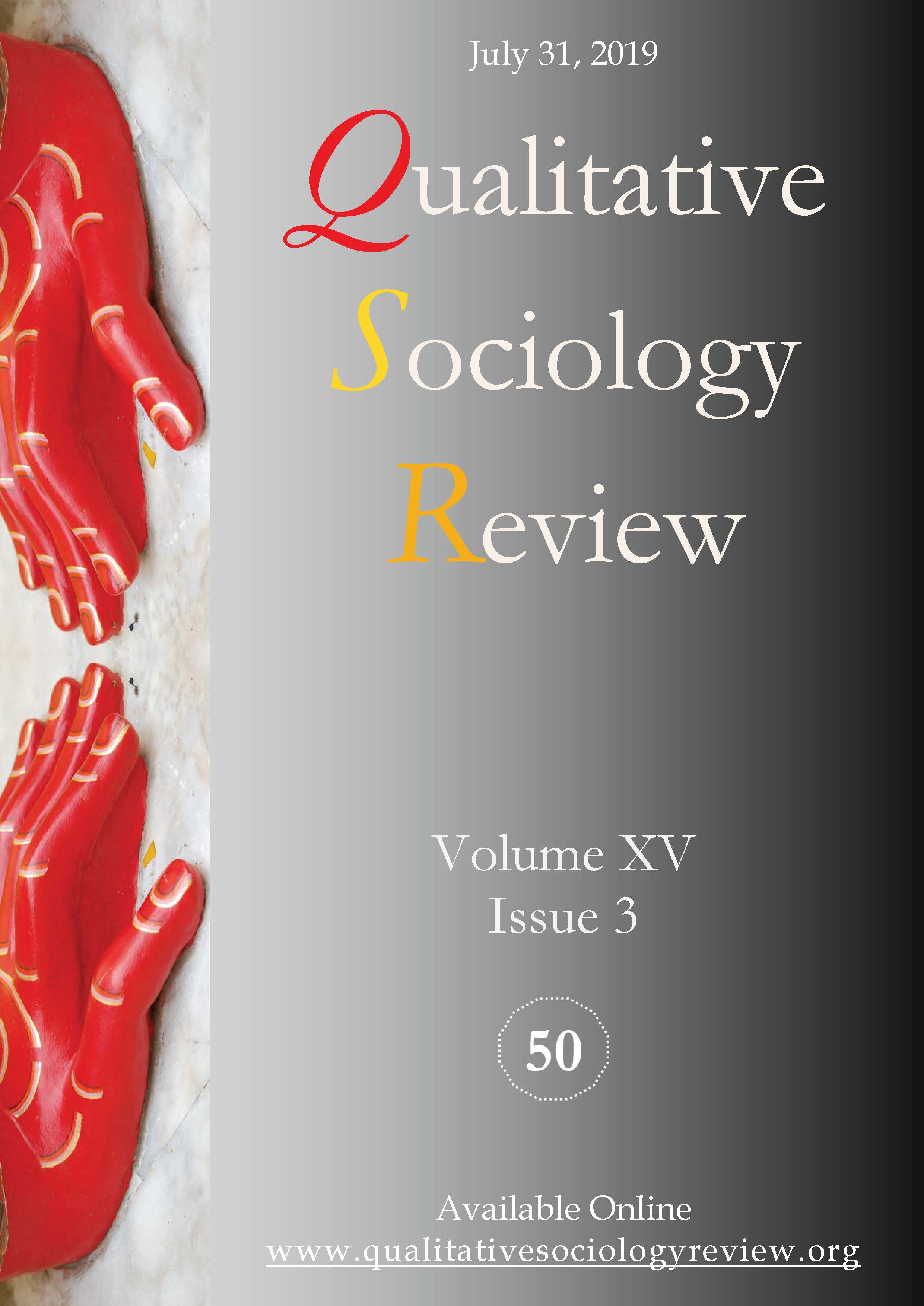 Creative Thinking in Qualitative Research and Analysis Cover Image
