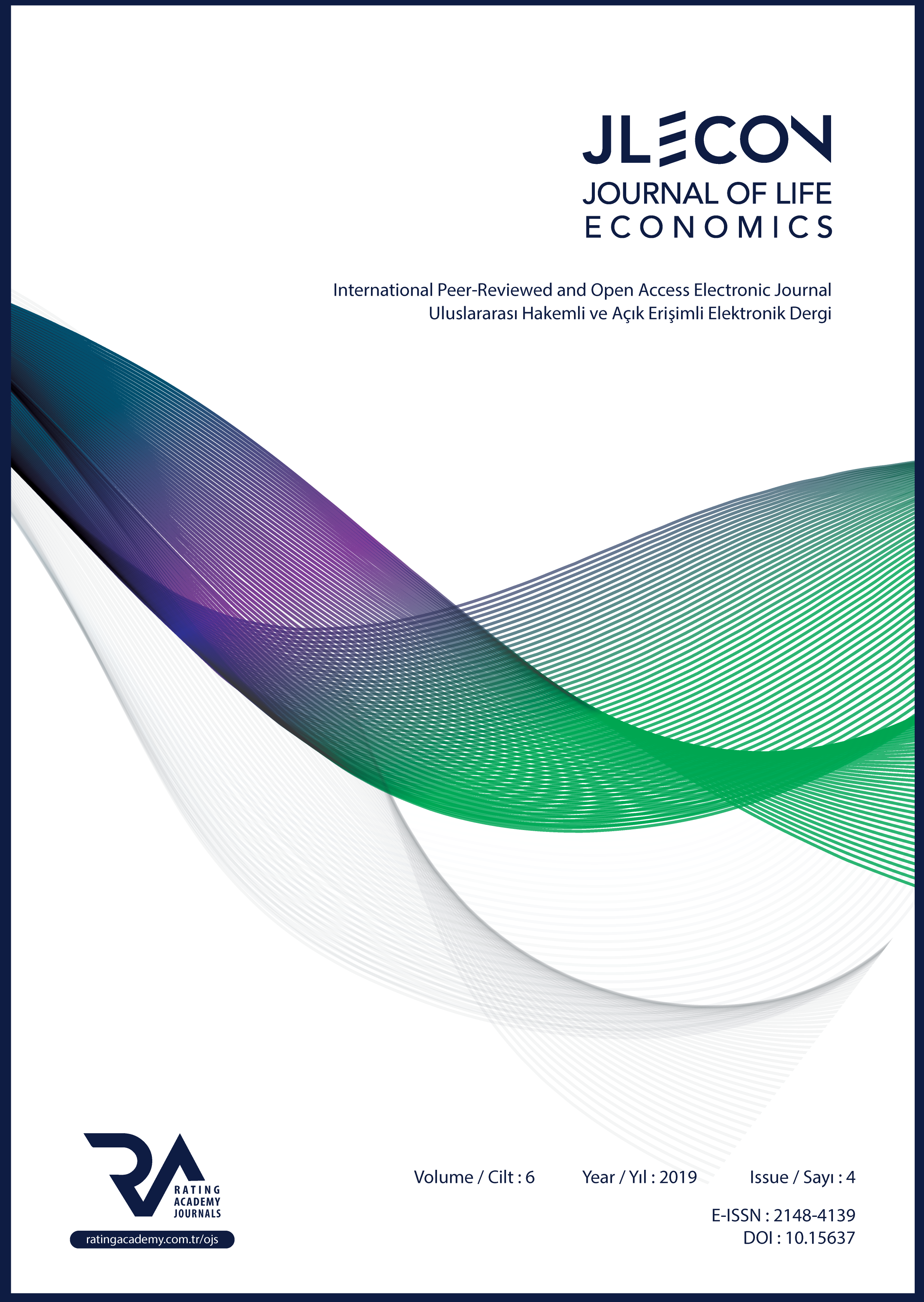 THE EXPORT DETERMINANT OF SOCIO-ECONOMIC RESILIENCE IN FOREIGN ECONOMIC ACTIVITY Cover Image