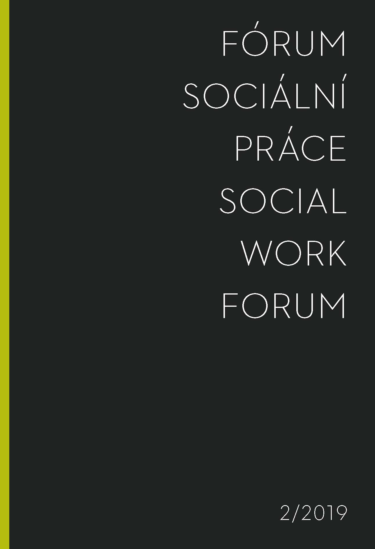 The ideal of professionalization in social work Cover Image