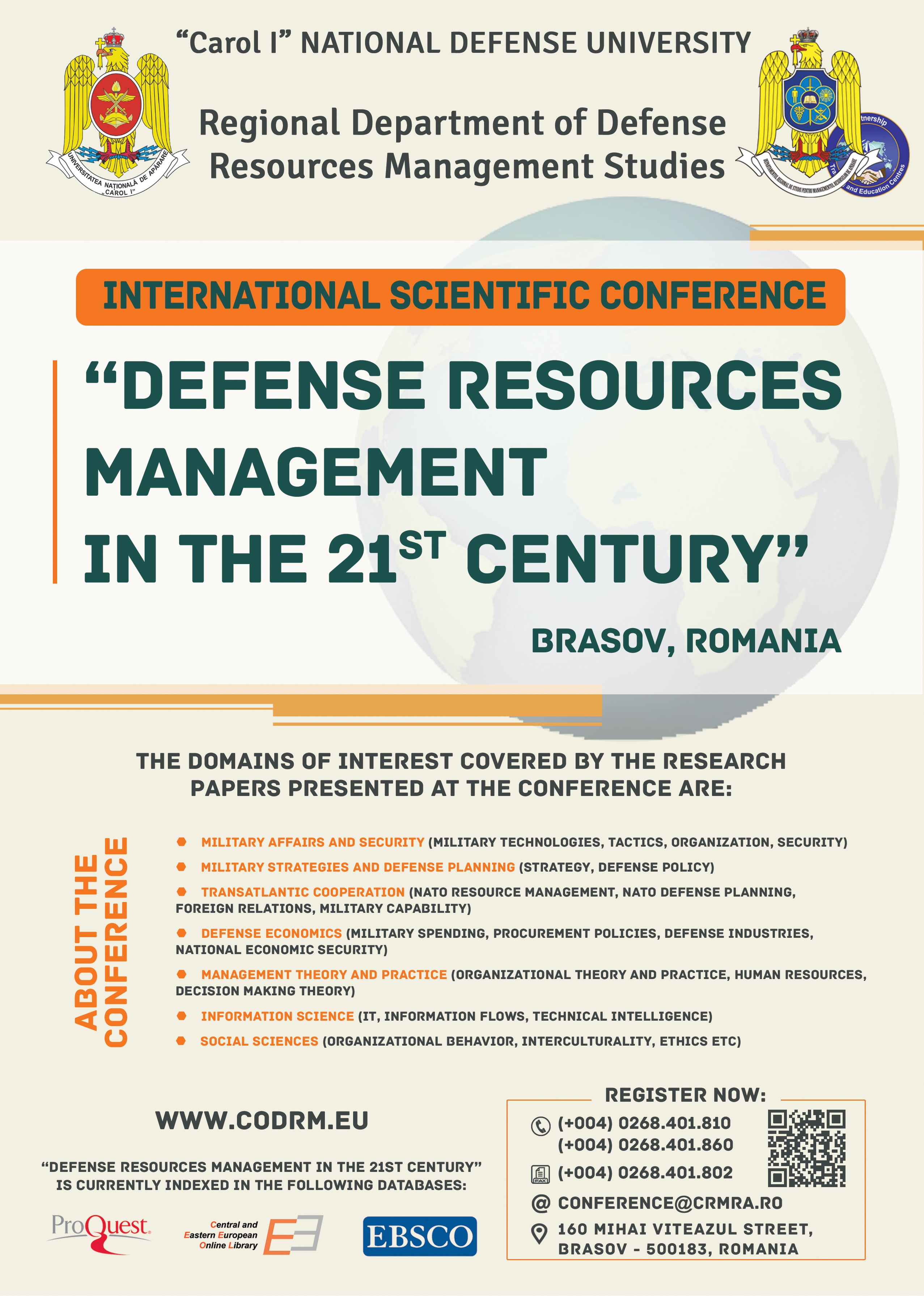 SOCIAL ORGANISATION IN POLAND AS UNTAPPED DEFENCE RESOURCES Cover Image