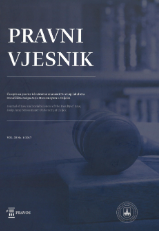 A CONTRIBUTION TO THE DEBATE ON THE REPUBLIC OF CROATIA AS A SECULAR STATE AND ON THE TERMS SECULARIZATION AND SECULARISM
