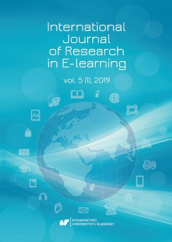 Academic E-learning in Poland Results of a Diagnostic Survey