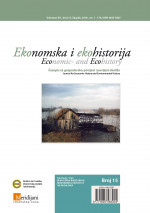 10. Bienalna konferenca European Society for Environmental History: Boundaries in/of Environmental History