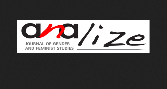 Analize Journal of Gender and Feminist Studies Cover Image