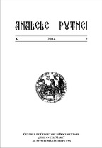 Annals of Putna Cover Image