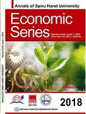 Annals of Spiru Haret University. Economic Series