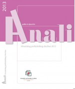 Annals of the Croatian Political Science Association Cover Image