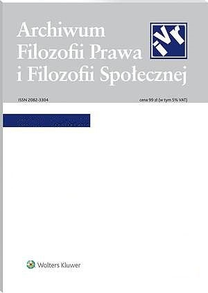 Journal of the Polish Section of IVR Cover Image