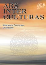 Art between Cultures Cover Image