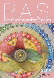 B.A.S. British and American Studies Cover Image