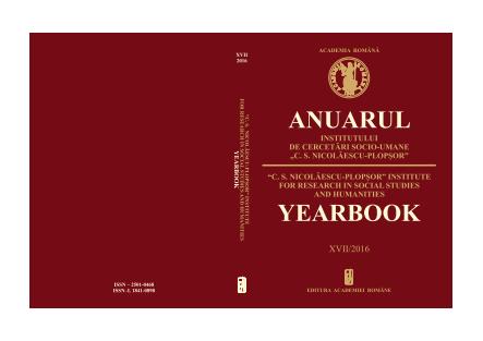 Ceeol journal detail cs nicolescu plopor institute for research in social studies and humanities yearbook fandeluxe Gallery