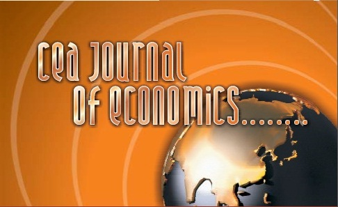 CEA Journal of Economics