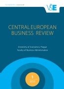 Central European Business Review