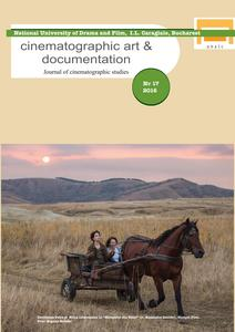 Cinematographic Art & Documentation Cover Image