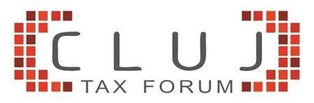 Cluj Tax Forum Journal Cover Image