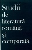 Comparative and Romanian literature Cover Image