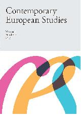 Contemporary European Studies