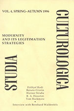 Culturological Studies Cover Image