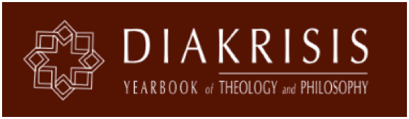 Diakrisis Yearbook of Theology and Philosophy