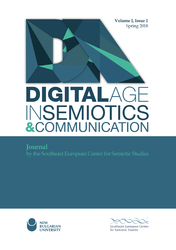 Digital Age in Semiotics & Communication Cover Image
