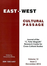 East-West Cultural Passage