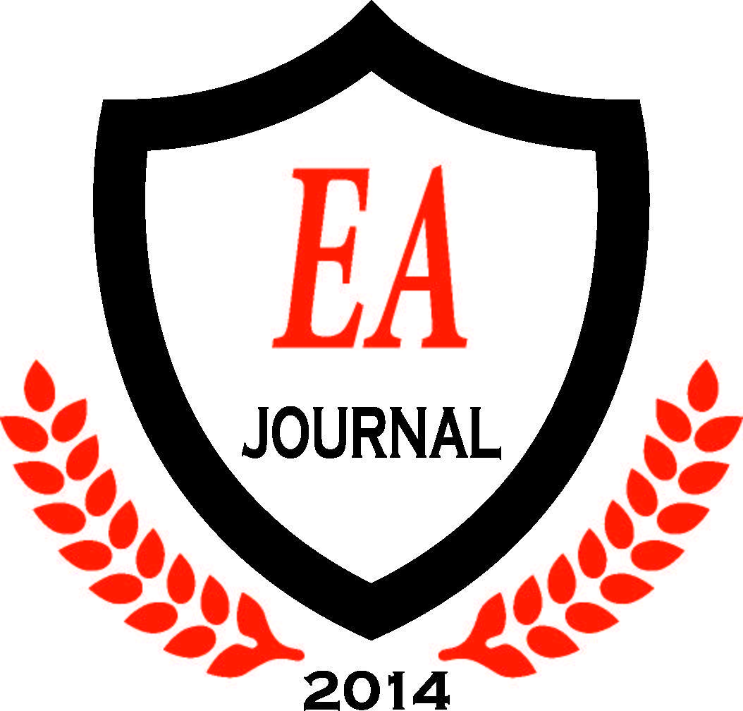 Eastern Academic Journal Cover Image