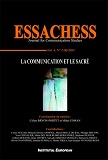 ESSACHESS - Journal for Communication Studies