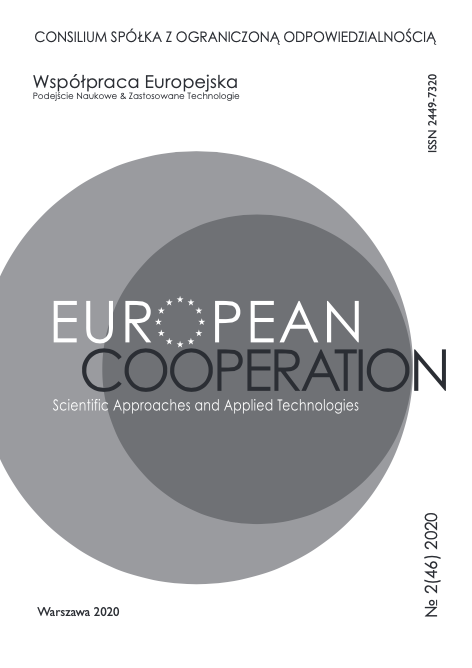 European Cooperation Cover Image