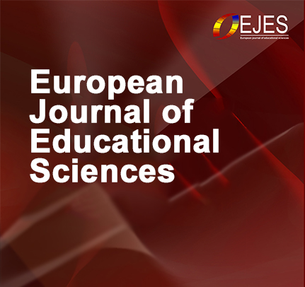 European Journal of Educational Sciences