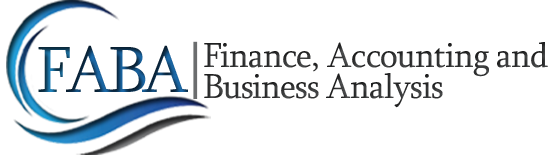 Finance, Accounting and Business Analysis Cover Image