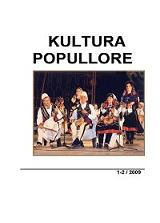 Folk Culture Magazine Cover Image