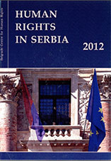 Human Rights Report Cover Image