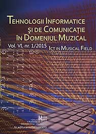 ICT in the Musical Field Cover Image
