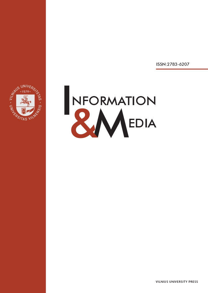 Information Sciences Cover Image