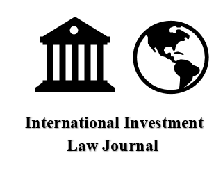 International Investment Law Journal Cover Image