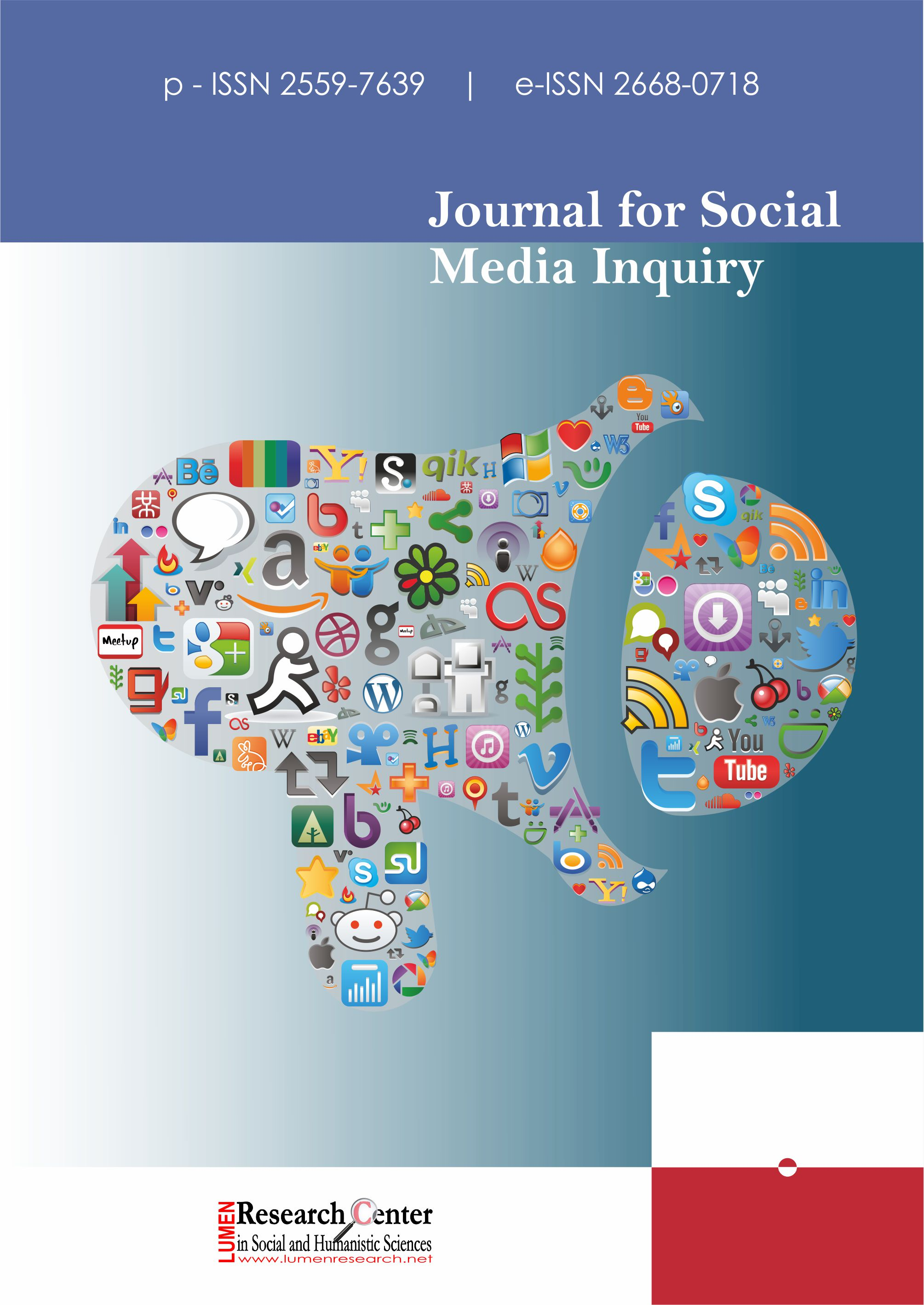 Journal for Social Media Inquiry Cover Image